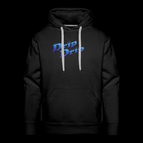 DripDrip - Men's Premium Hoodie