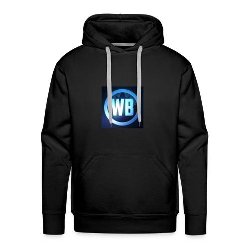 WOLF SQUAD - Men's Premium Hoodie