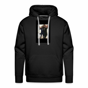$Free The Twins$ - Men's Premium Hoodie