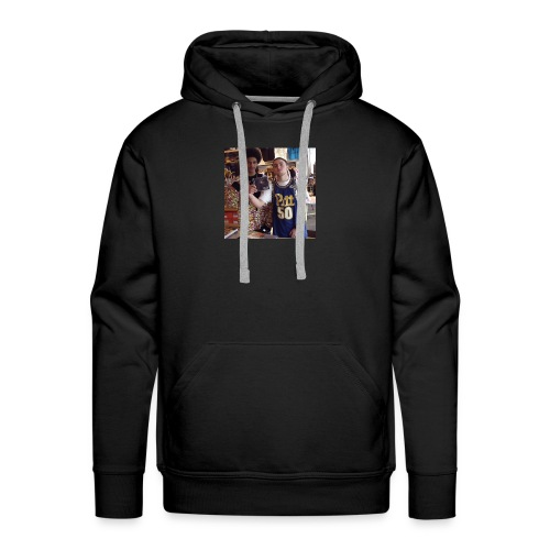 Mac & Tree J - Men's Premium Hoodie