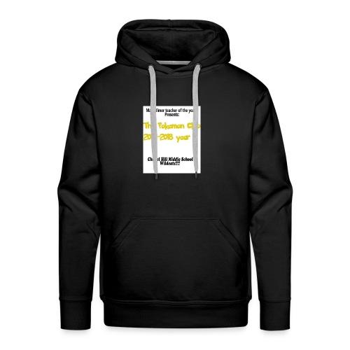 ulmer club - Men's Premium Hoodie