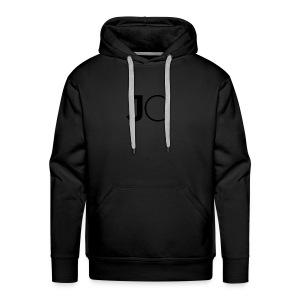 JazzyAndCeddy Logo - Men's Premium Hoodie