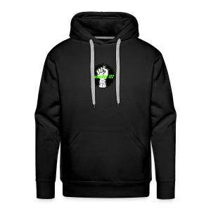 GamerBoy' s clothes - Men's Premium Hoodie
