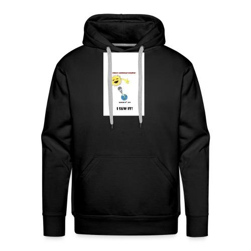 ANDERSON ECLIPSE2017 - Men's Premium Hoodie