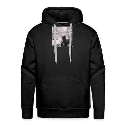 Photo Merchandise - Men's Premium Hoodie