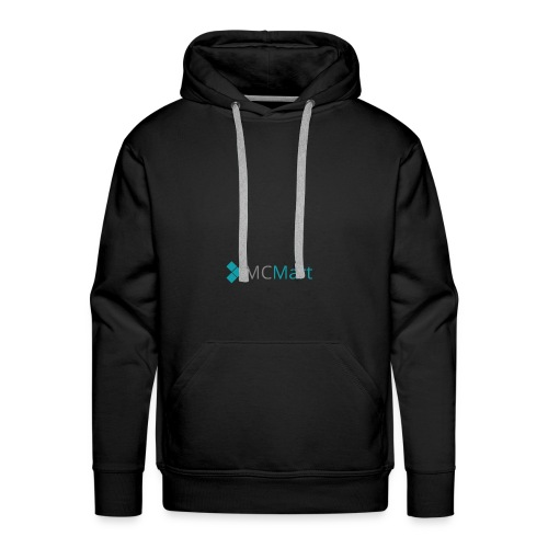 MCMart - Men's Premium Hoodie