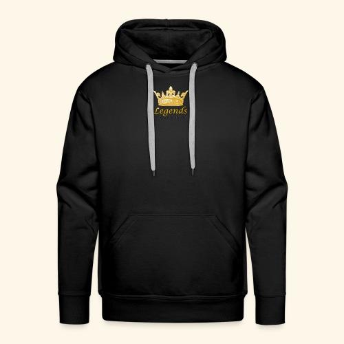 Royal Legends - Men's Premium Hoodie