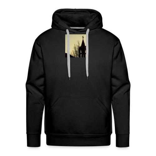 JwarElHawz jarras shirt - Men's Premium Hoodie