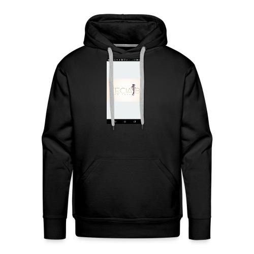 Teciab - Men's Premium Hoodie