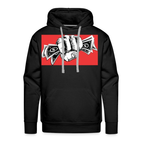 Legendary Cashe Apparel - Men's Premium Hoodie
