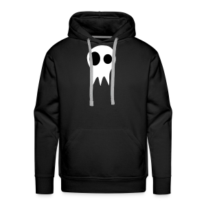 The Grims Skull Logo - Men's Premium Hoodie