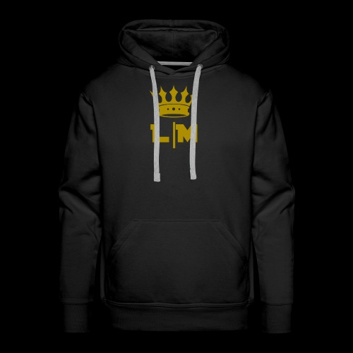 Crown Murge - Men's Premium Hoodie