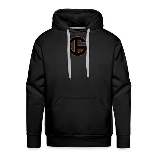 Discover Style - Men's Premium Hoodie