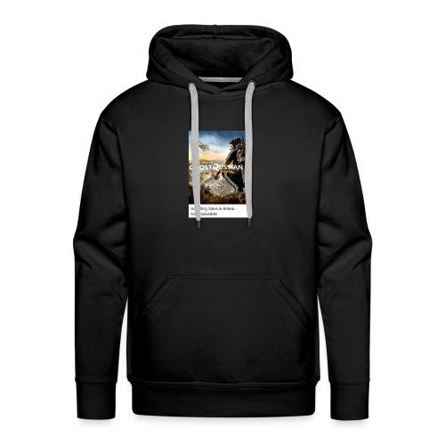 SLav - Men's Premium Hoodie