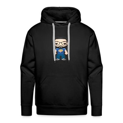 new pop icon - Men's Premium Hoodie