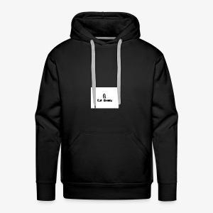 Black Jesus G.A Daniel - Men's Premium Hoodie