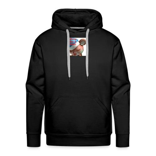 SirZero Baby Shirt - Men's Premium Hoodie