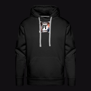 anything you need is here - Men's Premium Hoodie