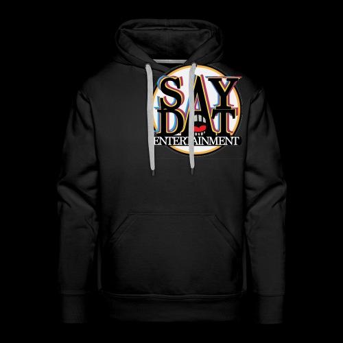 SayDat Entertain Apparel USA - Men's Premium Hoodie