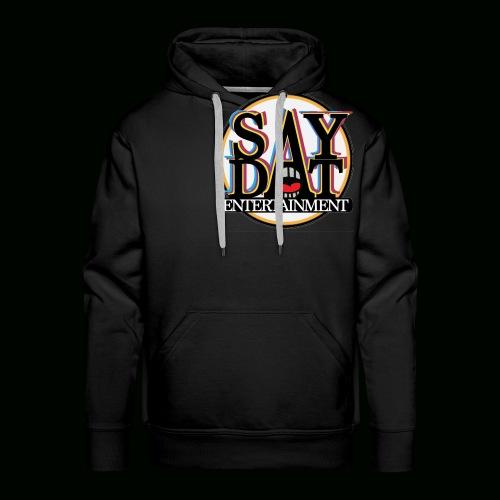 SayDatClique Apparel USA - Men's Premium Hoodie
