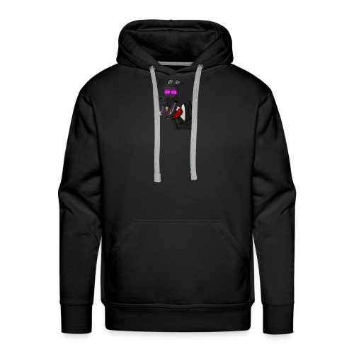 BuilderGuy Style Clothing - Men's Premium Hoodie