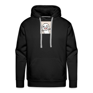 My main channel picture - Men's Premium Hoodie