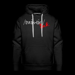 Twistid Ink - Men's Premium Hoodie