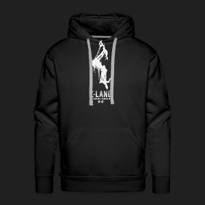 Z-LAND Infected - Men's Premium Hoodie