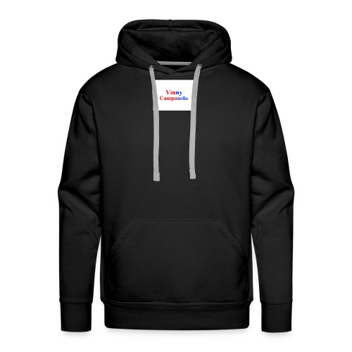 Logo For My Youtube - Men's Premium Hoodie