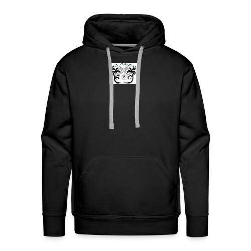 843 Cartel - Men's Premium Hoodie