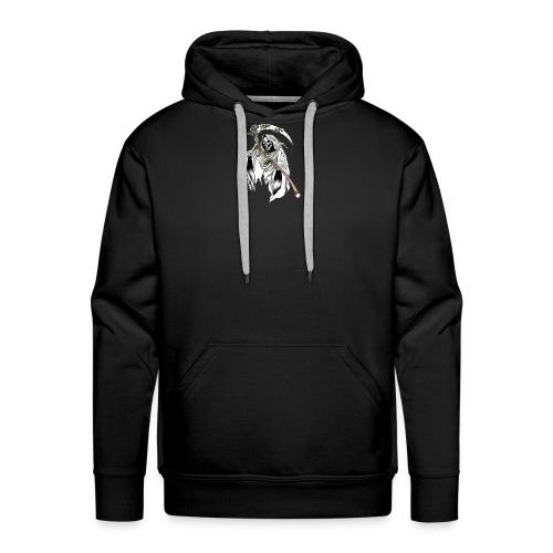 Mist Reaper - Men's Premium Hoodie