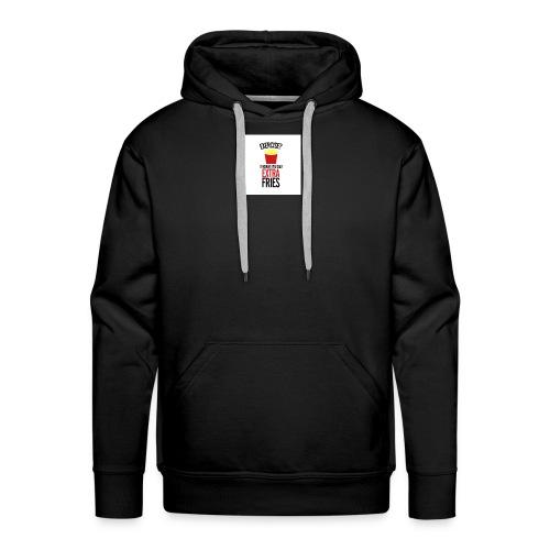 FriesFoLife - Men's Premium Hoodie