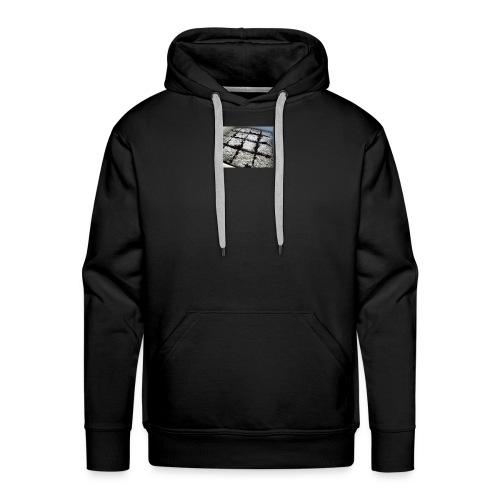 bronies - Men's Premium Hoodie