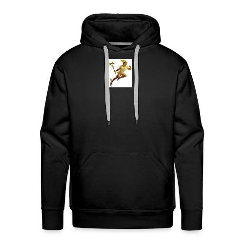 Hermes - Men's Premium Hoodie