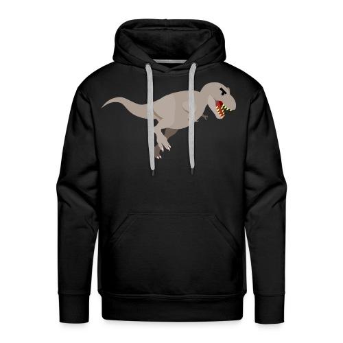 Rex - Men's Premium Hoodie