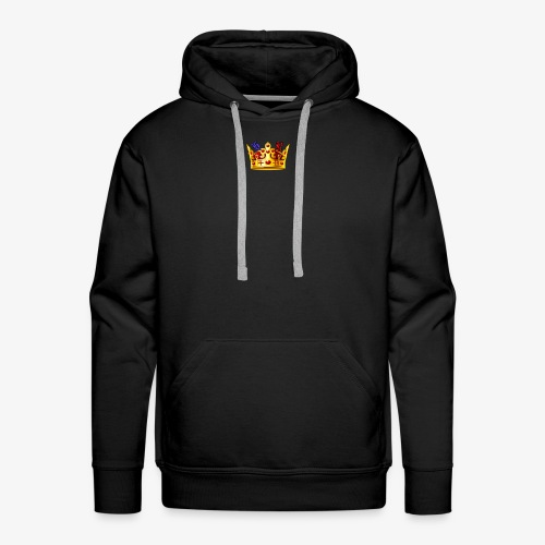 Design Get Your T Shirt 1510291311937 - Men's Premium Hoodie