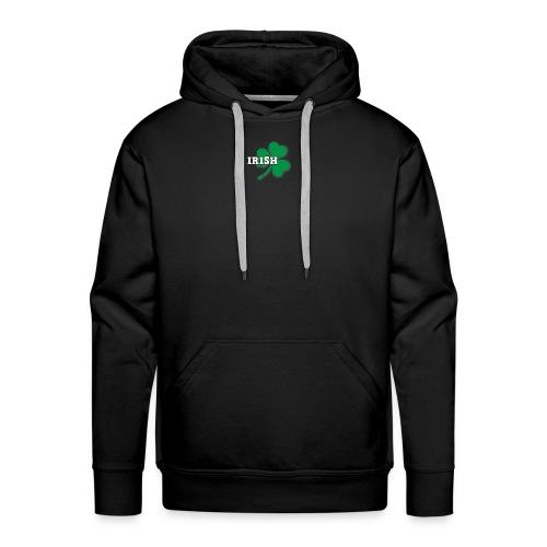 IRISH AF - Men's Premium Hoodie
