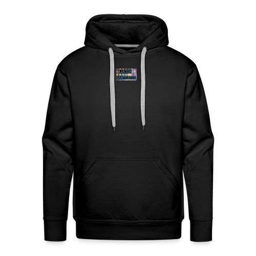 images - Men's Premium Hoodie