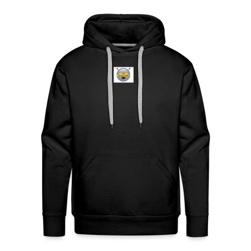JabloomyParadise - Men's Premium Hoodie