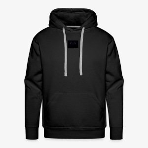 wolf eye merch - Men's Premium Hoodie