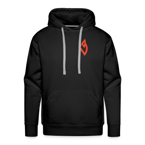 Bira's Orange Edition - Men's Premium Hoodie