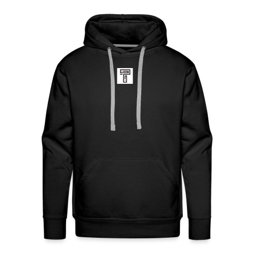 The Official T Collection [SALE!] - Men's Premium Hoodie