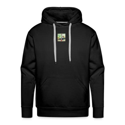 Stresinjo - Men's Premium Hoodie