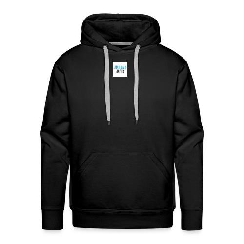 Nicholas Jones Logo Store - Men's Premium Hoodie