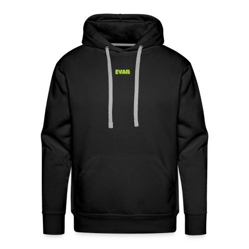 Evan - Men's Premium Hoodie