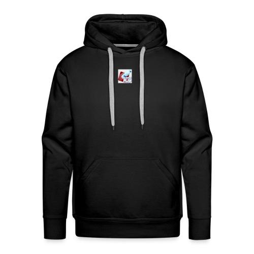 Husseinsavage.com/shop - Men's Premium Hoodie