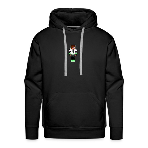 Kickster - Men's Premium Hoodie
