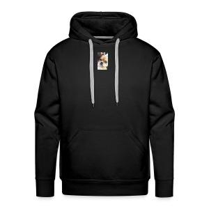 1482673843481 - Men's Premium Hoodie