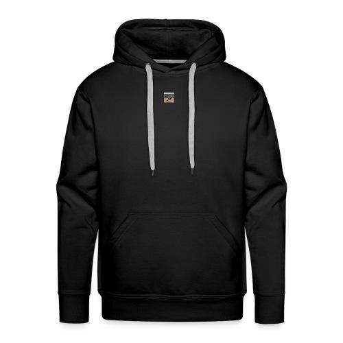 WergioDab classic shirt - Men's Premium Hoodie