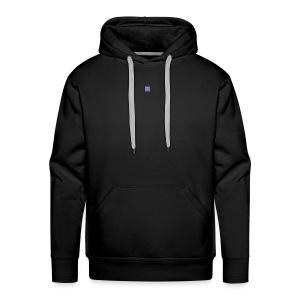 icon supermario - Men's Premium Hoodie